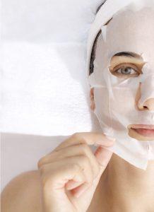 Allt om ansiktsmasker